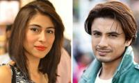 Meesha Shafi submits response to Ali Zafar's defamation notice