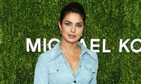 Priyanka Chopra reacts to Meghan Markle's pregnancy news