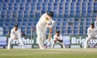 Pakistan beat Australia in second Test, win series