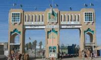 Pakistan closes Chaman, Torkham gates for two days on Afghan request