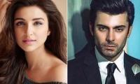 Parineeti Chopra expresses desire of working opposite Fawad Khan