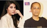 Sacred Games starlet Elnaaz Narouzi accuses Vipul Shah of sexual advances