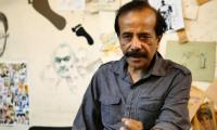 Veteran cartoonist Feica accused of child molestation
