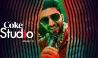 Ahad Raza Mir gets a cold welcome over Coke Studio debut from netizens