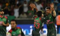 Bangladesh nervous of Zimbabwe upset in one-day series