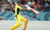 Pakistan lose women's ODI series to Australia