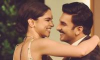 Deepika and Ranveer finally announce wedding on Nov 14