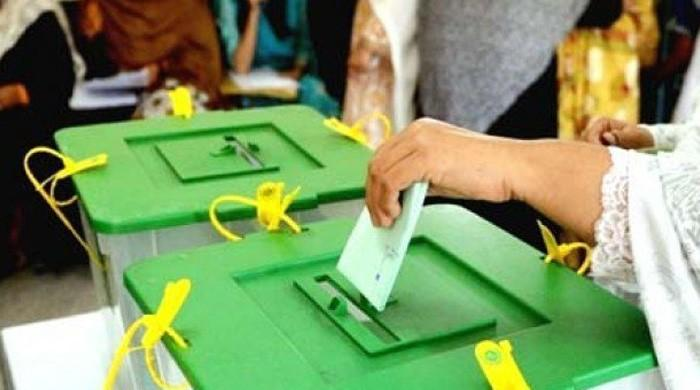 By-election: PTI retains NA-247, PS-111 seats, loses PK-71 to ANP