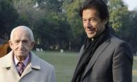 PM Imran extends birthday wishes to his teacher Geoffrey Douglas