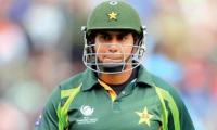 Nasir Jamshed's 10-year ban upheld by independent adjudicator