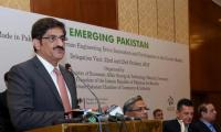 Murad invites German businessmen to invest in Sindh energy sector