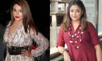 Tanushree Dutta files defamation suit against Rakhi Sawant