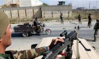 US general wounded in last week´s Afghan insider attack