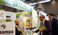 Pak food products showcased at world's biggest fair in Paris