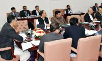 ECC to consider electricity tariff rationalization on Wednesday