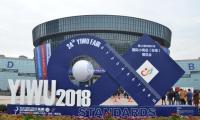 Yiwu International Commodities fair kicks off in China