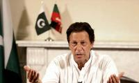 PM Khan vows to hold peace talks with India