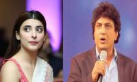 Director Khalil-ur-Rehman terms work experience with Urwa Hocane as 'dreadful'