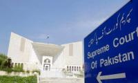 SC to hear NAB's petition against suspension of Avenfield sentences