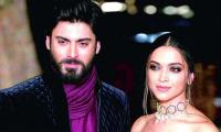 Deepika finds Fawad Khan's eyes the 'dreamiest' in Bollywood