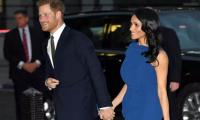 New royal couple puts motherhood above their U.S. tour