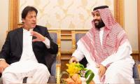 Saudi Arabia agrees to loan Pakistan $3 billion for one year: FO