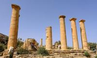 Vandalism and neglect haunt Libya´s ancient heritage sites