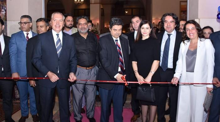 Turkish Food Festival opens in Islamabad | Pakistan | thenews.com.pk |