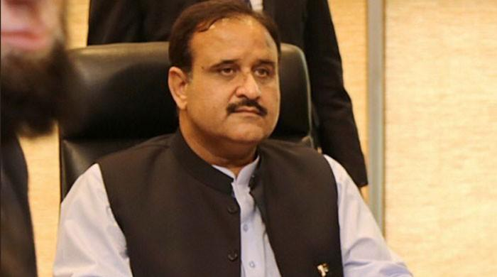 CM promises 17 mega health projects for south Punjab