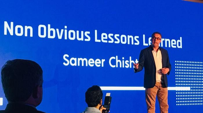 021Disrupt: Sameer Chishty's 10 non-obvious lessons for your startup