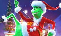 Universal sees lots of green as ´Grinch´ tops box office