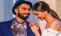 What do Ranveer-Deepika wedding attires look like?