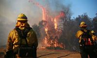 California wildfire toll matches deadliest ever with 29 victims