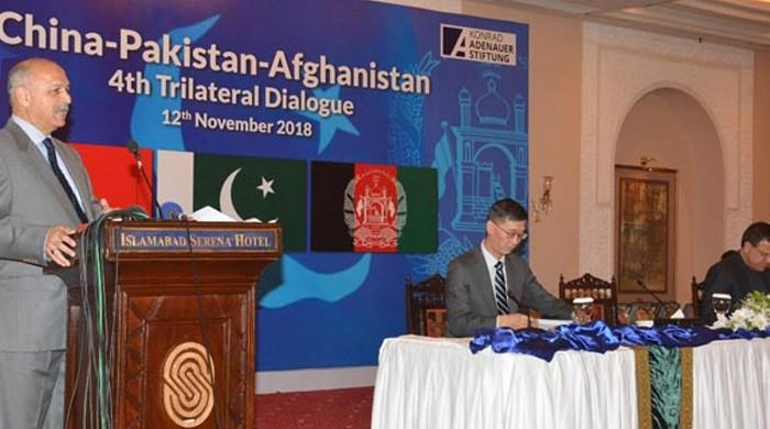 Pakistan, China want Afghanistan to join CPEC, Belt & Road Initiative