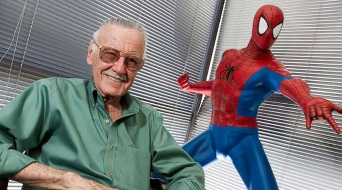 Marvel comic book legend Stan Lee dies at 95