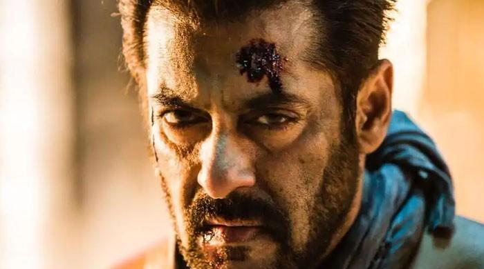 Wagah Border recreated in Indian village for Salman Khan's next