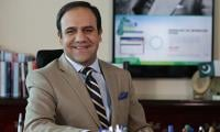 Dr Umar Saif likely to be removed as PITB chairman