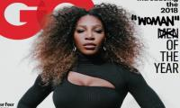 "Fans angry over Serena Williams' cover as the GQ ""Woman"" of the Year"