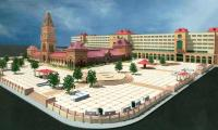 This is how Empress Market will look like after restoration