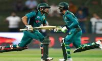 Pakistan vs New Zealand: Faheem Ashraf-Asif Ali's hilarious five runs off one ball