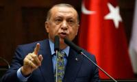 Erdogan says Khashoggi recordings 'appalling', shocked Saudi intelligence