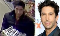 Friends star lookalike arrested in UK after manhunt goes viral