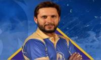 Shahid Afridi leaves PSL team Karachi Kings