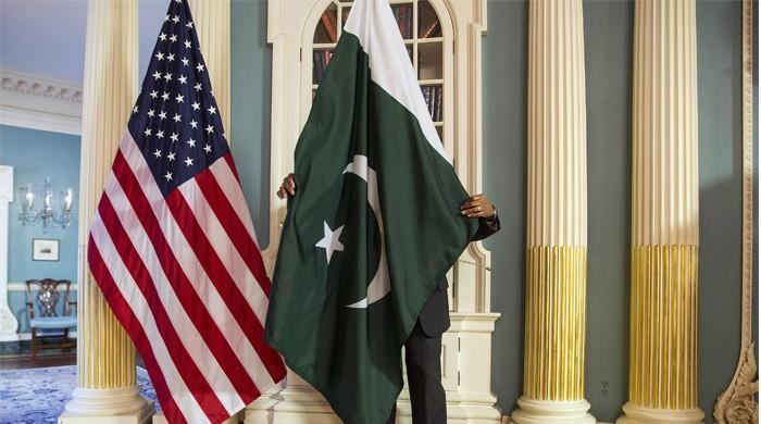 US will play effective role to boost bilateral trade, investment with Pakistan; Consulate official