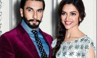 Singer Harshdeep Kaur shares first pic from Deepika-Ranveer sangeet ceremony