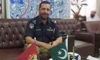 Police confirm death of SP Tahir Dawar