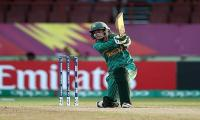 Pakistan's chances alive after two losses in Women's World T20