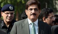 CM Sindh chairs meeting on Eid Milad-un-Nabi arrangements