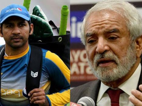 Sarfaraz to lead Pakistan cricket team in 2019 World Cup, confirms PCB Chairman