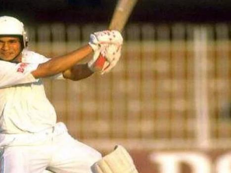 On this day: Cricket prodigy Sachin Tendulkar made magical Test debut in 1989